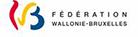 Logo Fédération Wallonie-Bruxelles